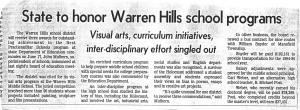 From the Newark Star-Ledger, 1994