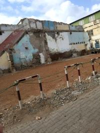 Building in Djibouti City